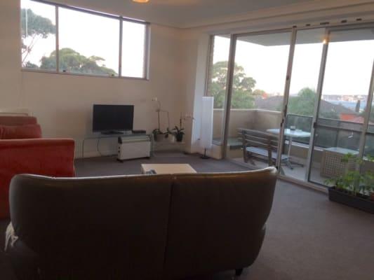 $300, Flatshare, 3 bathrooms, Rangers Road, Cremorne NSW 2090