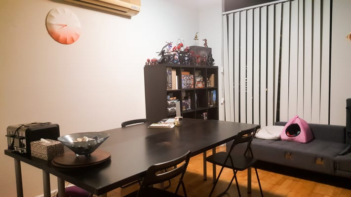 $300, Flatshare, 2 bathrooms, Franklin Street, Melbourne VIC 3000