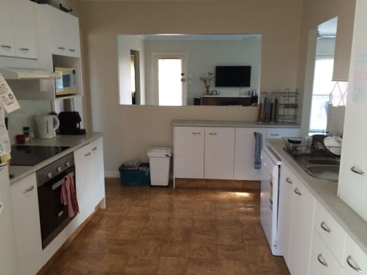 $175, Share-house, 4 bathrooms, Hawken Drive, Saint Lucia QLD 4067