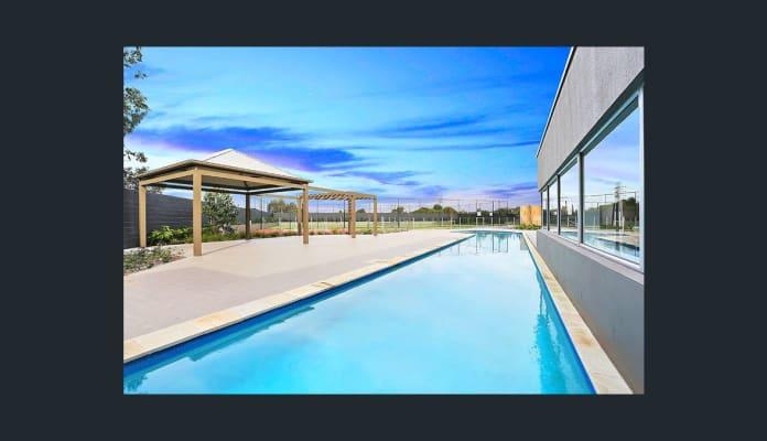 $250, Flatshare, 2 bathrooms, Courallie Avenue, Homebush West NSW 2140