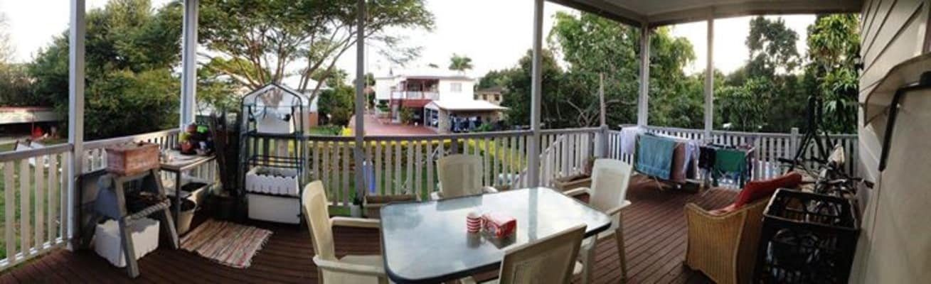 $196, Share-house, 4 bathrooms, Drury Street, West End QLD 4101