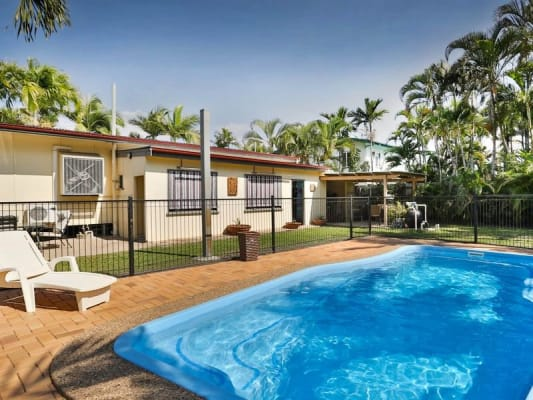 $120-145, Share-house, 2 rooms, Howlett Street, Currajong QLD 4812, Howlett Street, Currajong QLD 4812