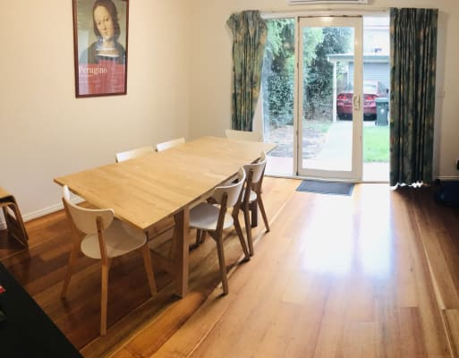 $320, Share-house, 3 bathrooms, Evans Street, Brunswick VIC 3056
