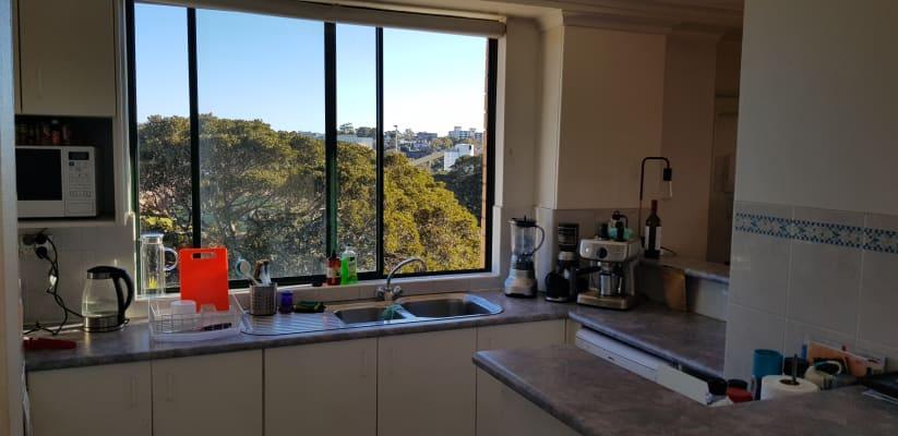 $400, Flatshare, 2 bathrooms, Wattle Crescent, Pyrmont NSW 2009