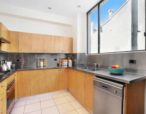 $320, Flatshare, 3 bathrooms, Gibbens Street, Camperdown NSW 2050