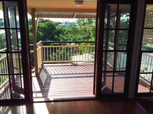 $175, Share-house, 4 bathrooms, Alma Street, Paddington QLD 4064
