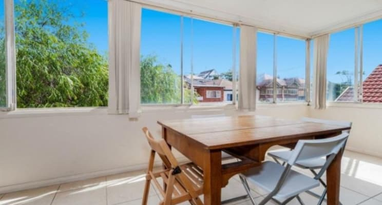 $280, Flatshare, 3 bathrooms, Arden Street, Coogee NSW 2034