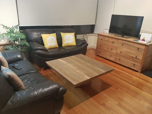 $190, Flatshare, 3 bathrooms, Goderich St, East Perth WA 6004