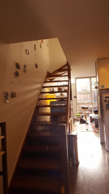 $195, Share-house, 2 bathrooms, Laura Place, Fitzroy North VIC 3068