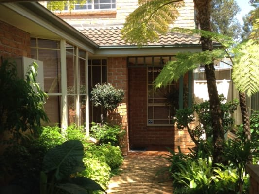 $185, Share-house, 4 bathrooms, Newton Road, Blacktown NSW 2148