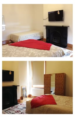 $280, Share-house, 6 bathrooms, Burnett Street, Saint Kilda VIC 3182