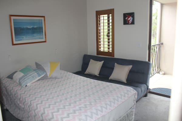 $230, Studio, 1 bathroom, Pine Valley Drive, Robina QLD 4226
