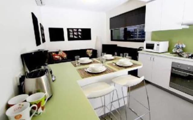 $270, Student-accommodation, 1 bathroom, Tribune Street, South Brisbane QLD 4101