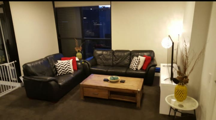 $270, Flatshare, 2 bathrooms, Grosvenor Street, Abbotsford VIC 3067