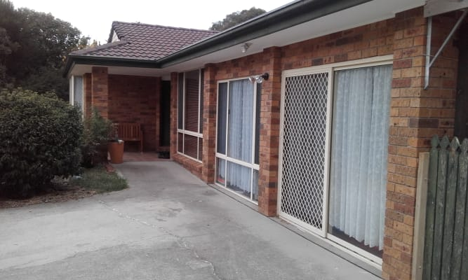$200, Share-house, 4 bathrooms, Dobell Circuit, Conder ACT 2906