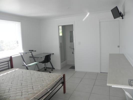 $165-220, Share-house, 3 rooms, Swann Road, Taringa QLD 4068, Swann Road, Taringa QLD 4068