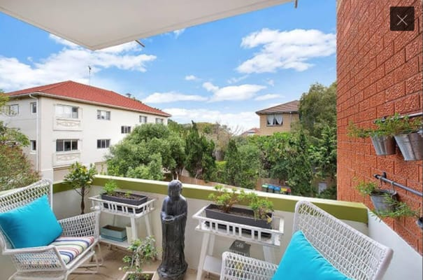 $415, Flatshare, 2 bathrooms, Denham Street, Bondi NSW 2026