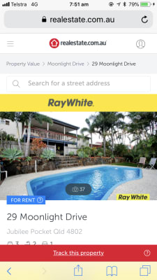 Room for Rent in Moonlight Drive, Jubilee Pocket, QLD | $…
