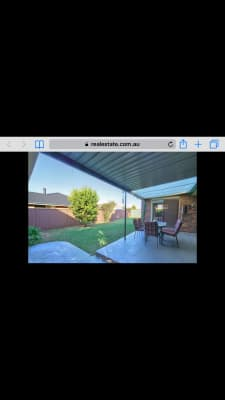 $165, Share-house, 4 bathrooms, Caroline Chisholm Drive, Camden South NSW 2570