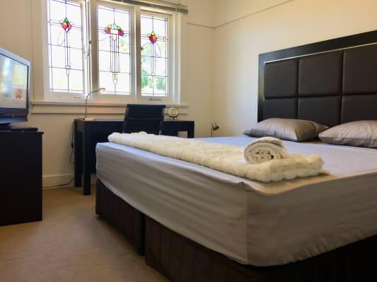$350, Flatshare, 2 bathrooms, Raglan Street, Mosman NSW 2088