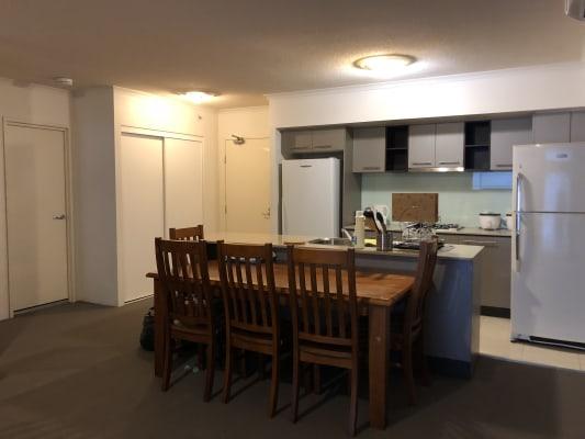 $140, Flatshare, 2 bathrooms, Albert Street, Brisbane City QLD 4000