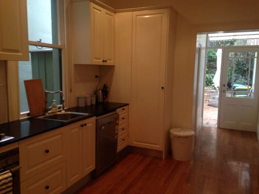 $380, Share-house, 4 bathrooms, Elizabeth Street, Paddington NSW 2021