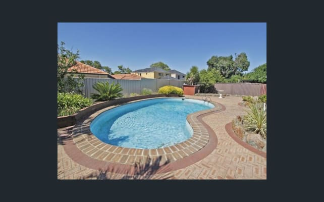 $160, Share-house, 3 bathrooms, Williamson Road, Kardinya WA 6163