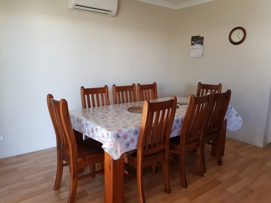 $120, Share-house, 4 bathrooms, Lambeth Circle, Wellard WA 6170
