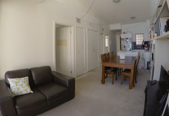 $350, Flatshare, 2 bathrooms, Albany Street, Saint Leonards NSW 2065