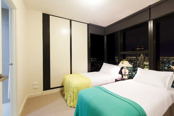 $150, Flatshare, 2 bathrooms, Collins Street, Docklands VIC 3008