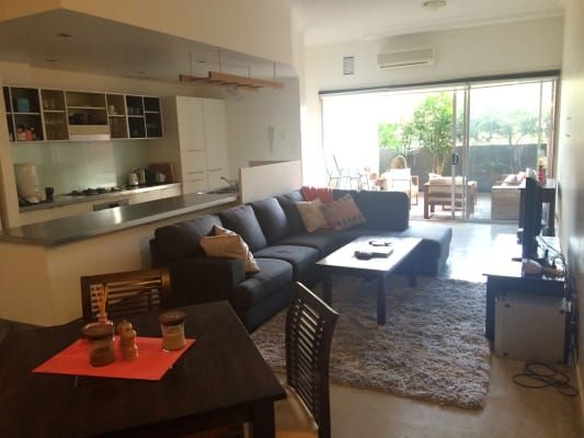 $210, Flatshare, 3 bathrooms, James Street, Fortitude Valley QLD 4006