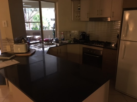 $210, Flatshare, 2 bathrooms, Gregory Street, Westcourt QLD 4870