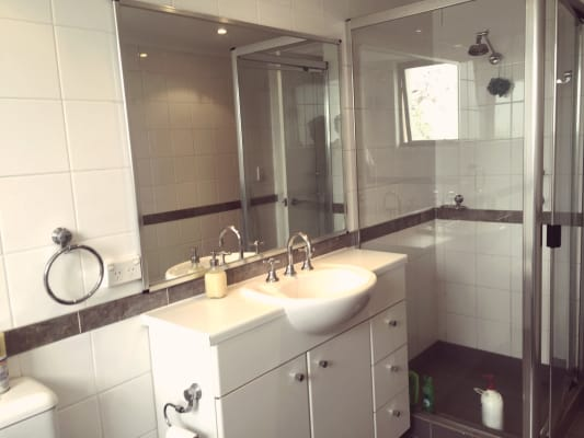 $400, Flatshare, 3 bathrooms, Harris Street, Pyrmont NSW 2009