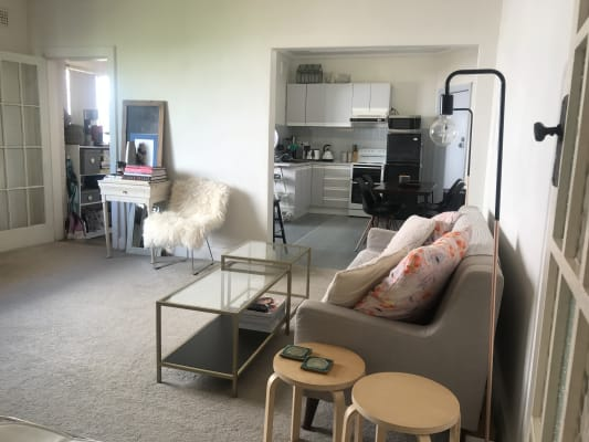 $350, Flatshare, 2 bathrooms, New South Head Road, Rose Bay NSW 2029