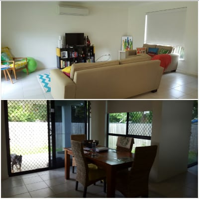 $150, Share-house, 3 bathrooms, Kenzey Street, North Mackay QLD 4740