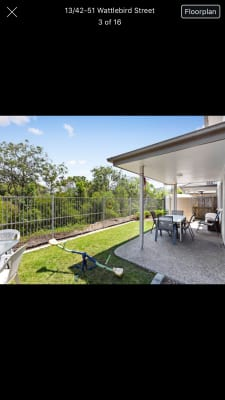 $165, Flatshare, 3 bathrooms, Wattlebird Street, Mango Hill QLD 4509