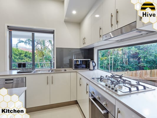 $240, Share-house, 4 bathrooms, Herston Road, Kelvin Grove QLD 4059