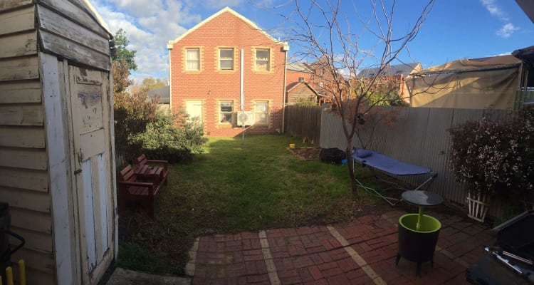 $167, Share-house, 3 bathrooms, Finlay Street, Albert Park VIC 3206