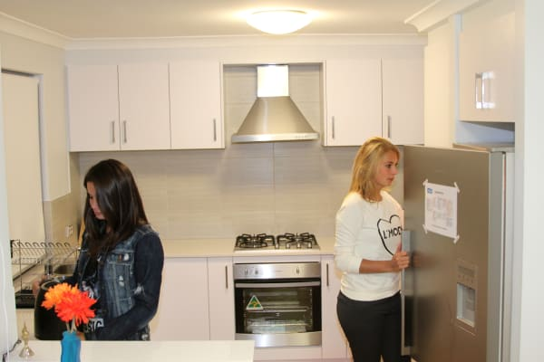 $180, Share-house, 5 bathrooms, Wellington Street, Perth WA 6000