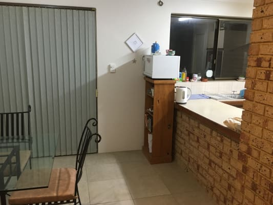 $165, Flatshare, 3 bathrooms, Hubert Street, East Victoria Park WA 6101
