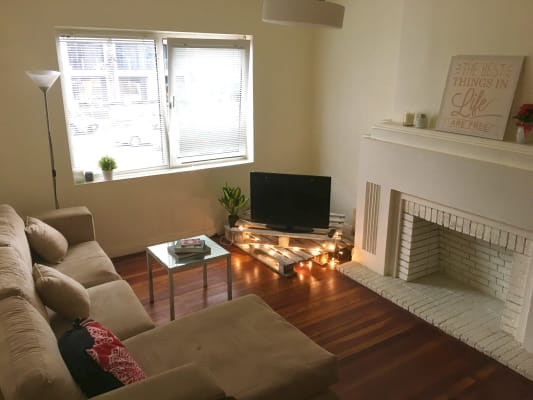 $330, Flatshare, 3 bathrooms, New South Head Road, Edgecliff NSW 2027