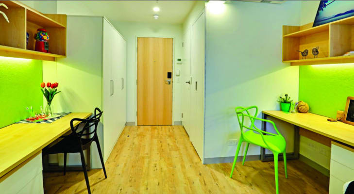 $345, Student-accommodation, 1 bathroom, Wattle Street, Ultimo NSW 2007