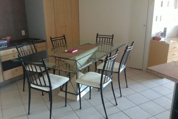 $380, Flatshare, 2 bathrooms, Gregory Terrace, Spring Hill QLD 4000