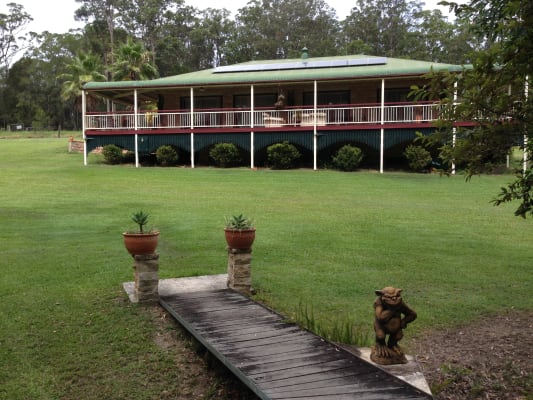 $150, Share-house, 4 bathrooms, Louis Bazzo Drive, Ringtail Creek QLD 4565