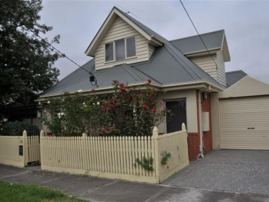 $225, Share-house, 3 bathrooms, Gwelo Street, West Footscray VIC 3012
