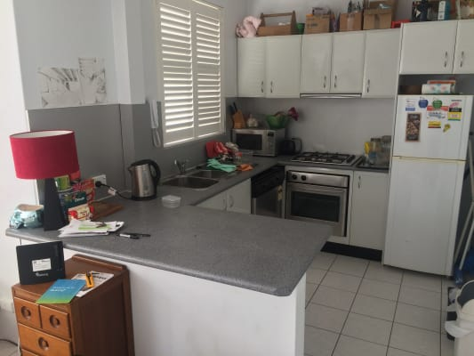 $220, Flatshare, 2 bathrooms, Helena Street, Lilyfield NSW 2040
