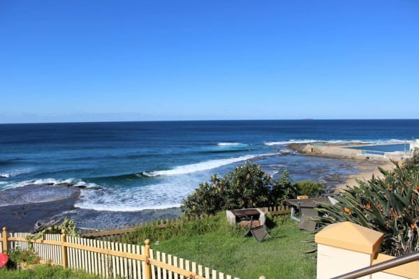 $240, Share-house, 3 bathrooms, Ocean Terrace, Newcastle East NSW 2300