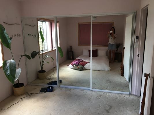 $200, Flatshare, 2 bathrooms, Marine Parade, Miami QLD 4220