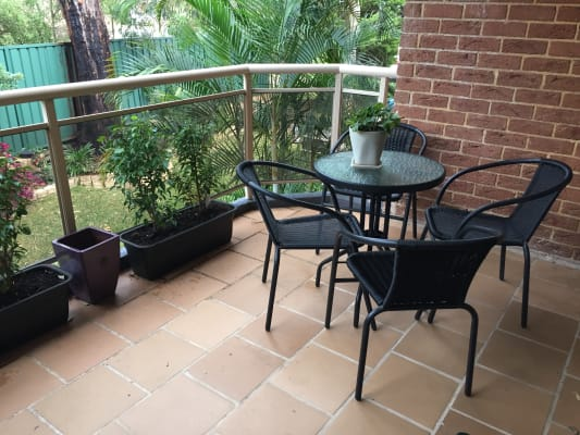 $250, Flatshare, 2 bathrooms, Vista Street, Caringbah NSW 2229