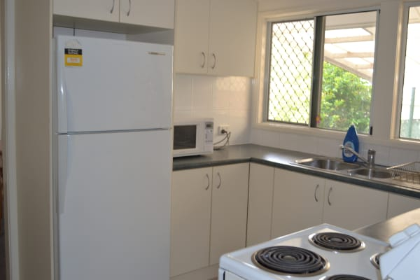 $180, Share-house, 6 bathrooms, Hawken Drive, Saint Lucia QLD 4067
